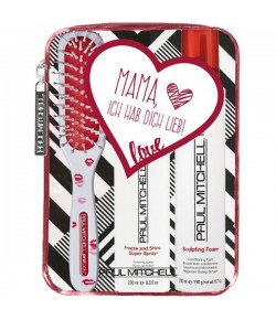 Aktion - Paul Mitchell Muttertags-Set Style
