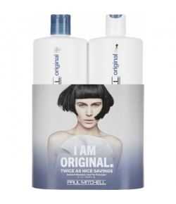 Aktion - Paul Mitchell Original Save On Original Set 2 x 1000 ml