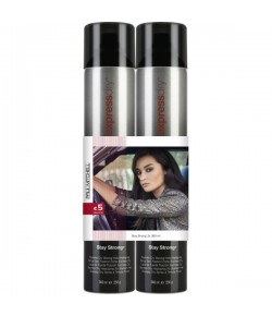 Aktion - Paul Mitchell Save On Duo Stay Strong Set, 2x 360 ml
