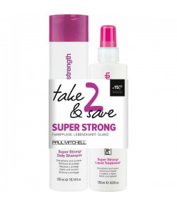 Aktion - Paul Mitchell Save on Duo Strength 300 ml + 250 ml
