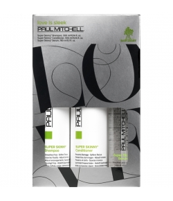 Aktion - Paul Mitchell Smoothing Make it Sleek Holiday Gift Set Trios
