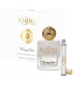 Aktion - Thomas Sabo Eau de Karma Happiness Geschenkset (EdP30/EdP8)