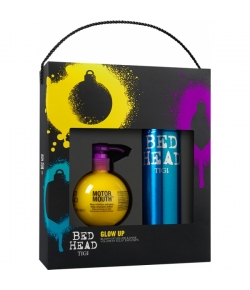 Aktion - Tigi Bed Head Glow Up 2015