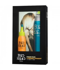 Aktion - Tigi Bed Head Poker Face Geschenkbox
