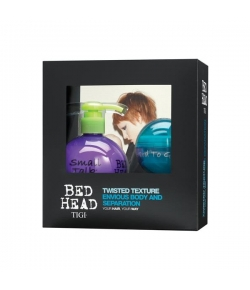Aktion - Tigi Bed Head -Twisted Texture Geschenkbox
