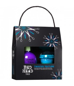 Aktion - Tigi Bed Head Twisted Texture Set