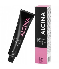Alcina Color Cream Intensiv-Tönung 60 ml