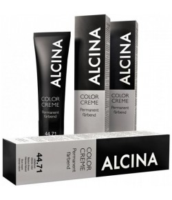 Alcina Color Creme Intensiv-Natur 77.71 M.Blond Int.-Natur 60 ml