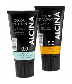 Alcina Color Emulsion Haartönung 150 ml