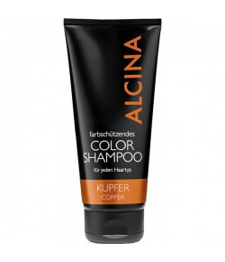 Alcina Color-Shampoo Kupfer 200 ml