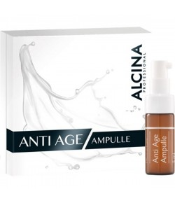 Alcina E Anti Age-Ampulle 15 x 5 ml