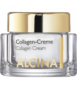 Alcina E Collagen-Creme 250 ml
