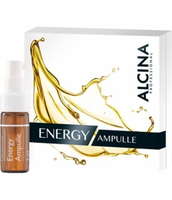 Alcina E Energy-Ampulle 15 x 5 ml