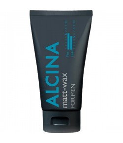 Alcina For Men Matt-Wax 75 ml