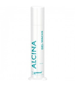 Alcina Natural Gel-Wachs 100 ml