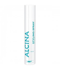 Alcina Natural Styling-Spray AER 200 ml