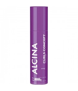 Alcina Strong Curls Concept 100 ml