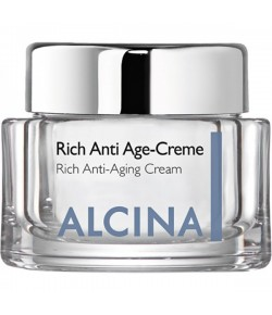 Alcina T Rich Anti Age Cream 50 ml