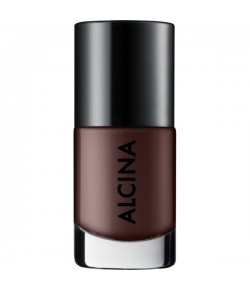 Alcina Ultimate Nail Colour 10 ml 190 mocca