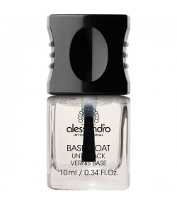 Alessandro Base Coat 10 ml