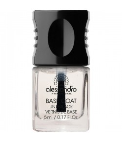 Alessandro Base Coat 5 ml