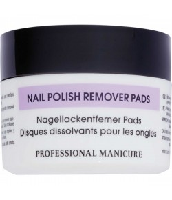 Alessandro Clean & Care Nagellackentferner Pads 50 Stk.