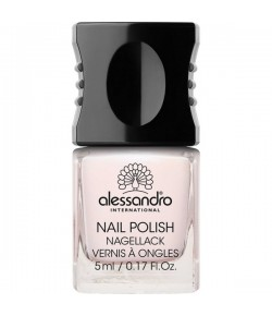 Alessandro Colour Code 4 Nail Polish 04 Heavens Nude 5 ml
