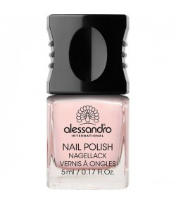 Alessandro Colour Code 4 Nail Polish 08 Nude Elegance 5 ml