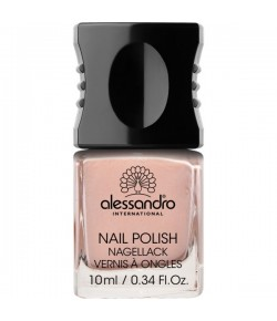 Alessandro Colour Code 4 Nail Polish 09 Sinful 10 ml