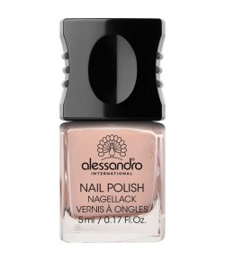 Alessandro Colour Code 4 Nail Polish 09 Sinful 5 ml