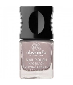 Alessandro Colour Code 4 Nail Polish 197 Velvet Taupe 5 ml