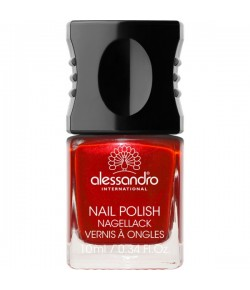 Alessandro Colour Code 4 Nail Polish 25 Fire & Flame 10 ml
