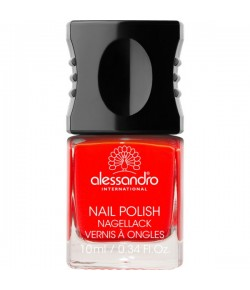 Alessandro Colour Code 4 Nail Polish 31 Girly Flush 10 ml