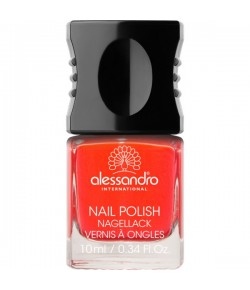 Alessandro Colour Code 4 Nail Polish 32 Pink Emotion 10 ml