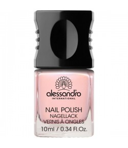 Alessandro Colour Code 4 Nail Polish 37 Baby Pink 10 ml
