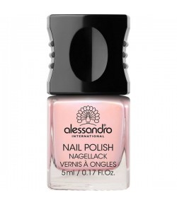 Alessandro Colour Code 4 Nail Polish 37 Baby Pink 5 ml