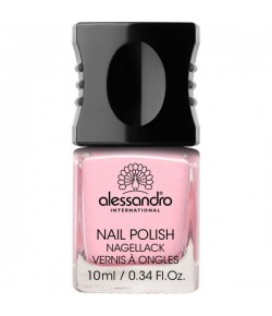 Alessandro Colour Code 4 Nail Polish 38 Happy Pink 10 ml