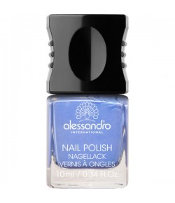 Alessandro Colour Code 4 Nail Polish 56 Lucky Lavender 10 ml