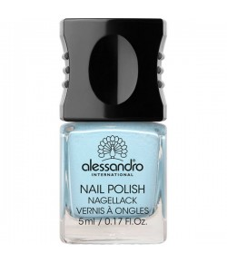 Alessandro Colour Code 4 Nail Polish 63 Peppermint Patty 5 ml