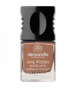 Alessandro Colour Code 4 Nail Polish 69 Nude Parisienne 5 ml