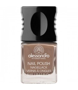 Alessandro Colour Code 4 Nail Polish 70 Hot Stone 5 ml