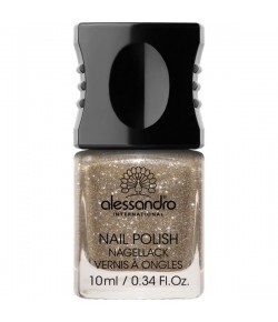 Alessandro Colour Code 4 Nail Polish 73 Glitter Queen 10 ml