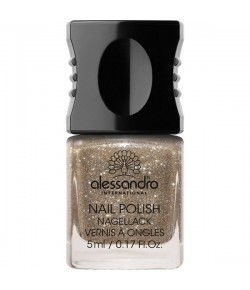 Alessandro Colour Code 4 Nail Polish 73 Glitter Queen 5 ml