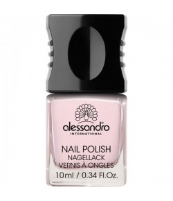Alessandro Colour Code 4 Nail Polish 79 Little Princess 10 ml