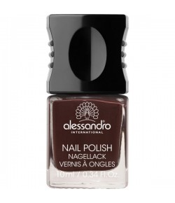 Alessandro Colour Code 4 Nail Polish 83 Black Cherry 10 ml