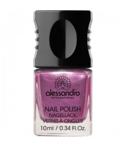 Alessandro Colour Code 4 Nail Polish 86 Dollhouse 10 ml