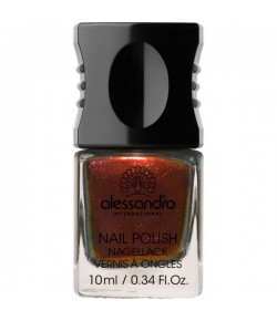 Alessandro Colour Code 4 Nail Polish 88 Merry Poppins 10 ml
