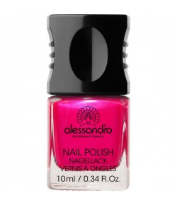 Alessandro Colour Code 4 Nail Polish 89 Pink Melon 10 ml