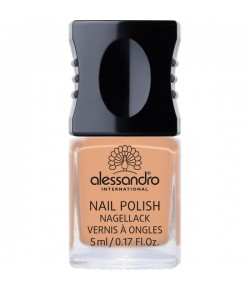 Alessandro Colour Code 4 Nail Polish 901 Latte Macchiato 5 ml