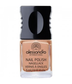 Alessandro Colour Code 4 Nail Polish 902 Mousse Au Chocolat 5 ml